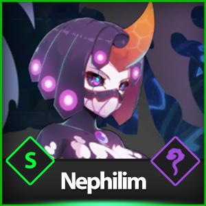 Grand Chase Nephilim