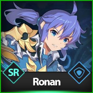 Grand Chase Ronan