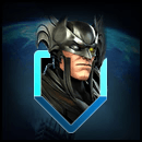 Marvel Strike Force Stryfe icon