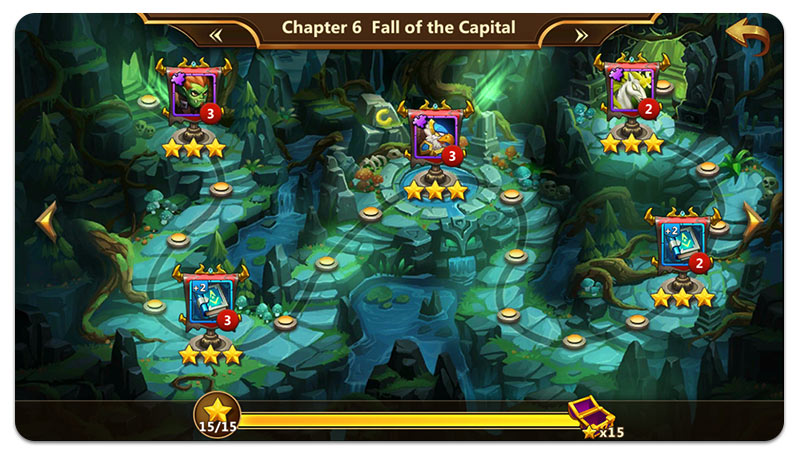 Might & Magic Heroes: Era of Chaos Review