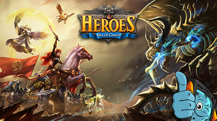 Might and Magic Heroes Era of Chaos Review