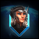 Marvel Strike Force Sif Icon
