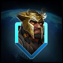 Marvel Strike Fotce Heimdall Icon