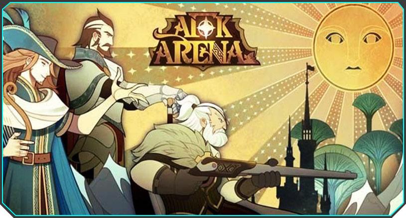 AFK Arena