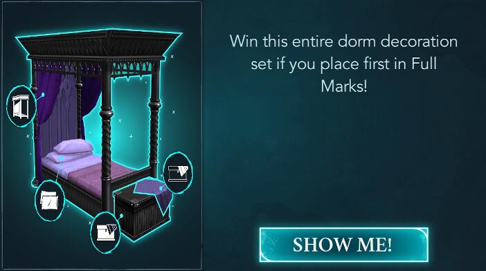 Full Marks Event Dorm