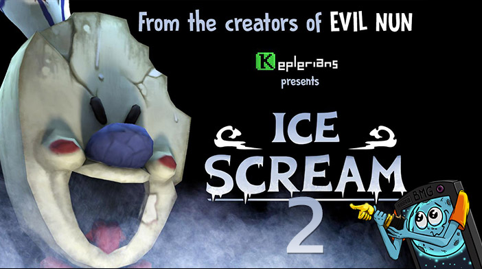 Ice Scream 2