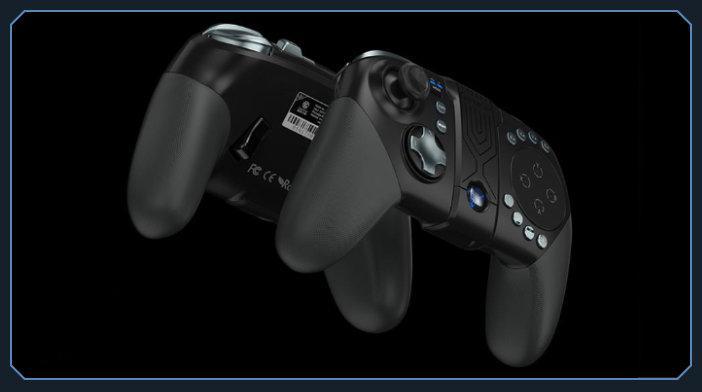 GameSir G5 controller
