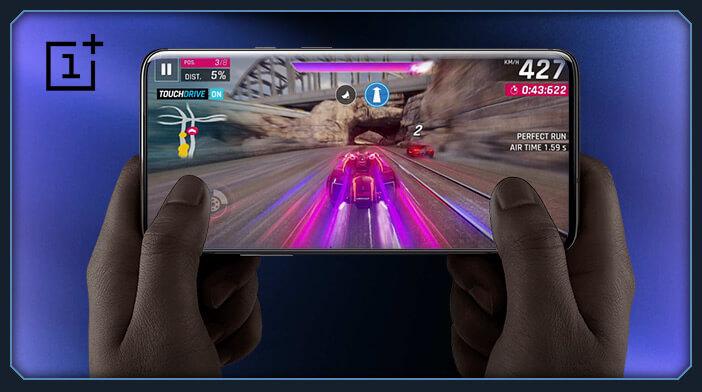 OnePlus 7 Pro Display