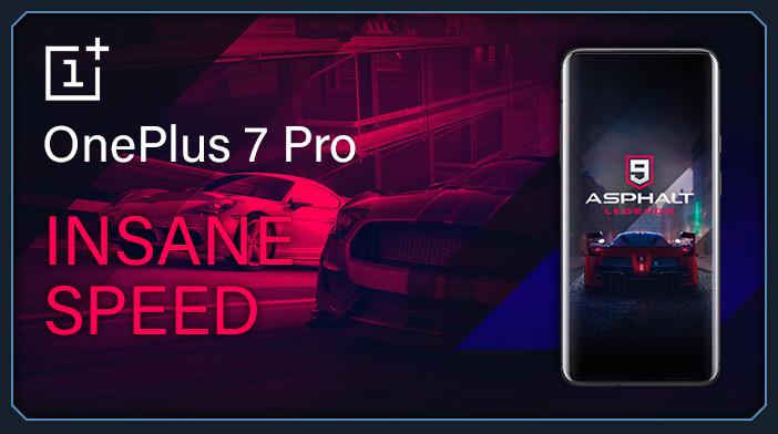 OnePlus 7 Pro Gaming Phone