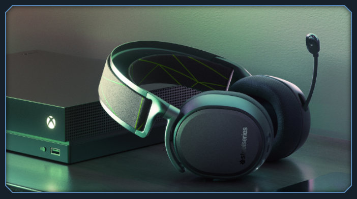 SteelSeries Arctis 9x Wireless