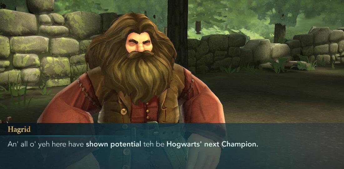 Harry Potter Hogwarts Mystery Walkthrough The All-Wizard Tournament Part 1