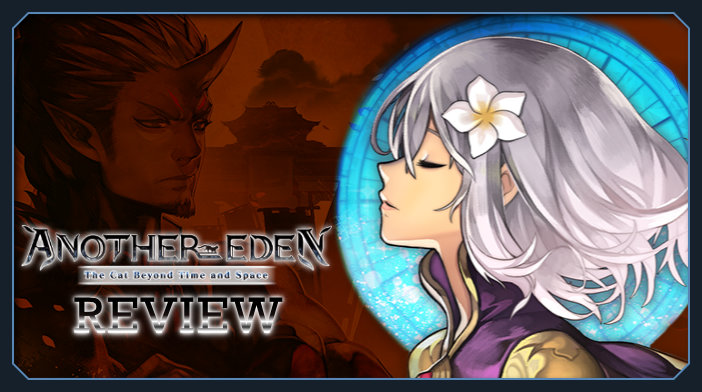 Another Eden: The Cat Beyond Time and Space review