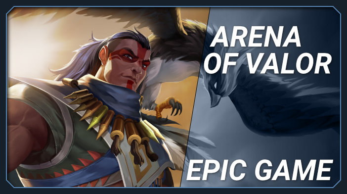 arena of valor review, guides, tips and tricks