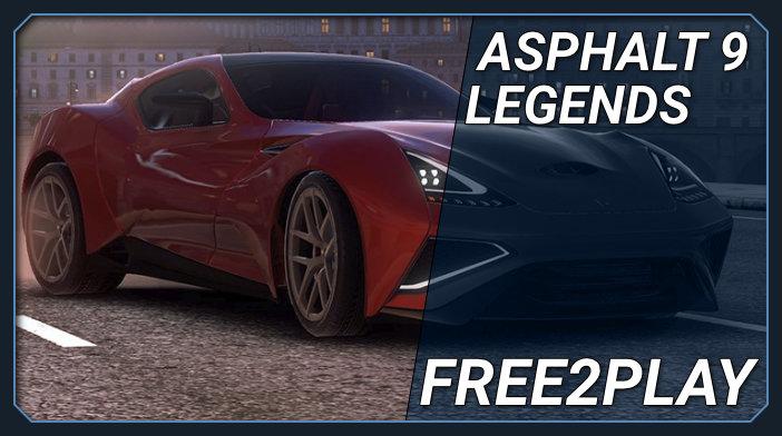 asphalt 9 legends 2020 review