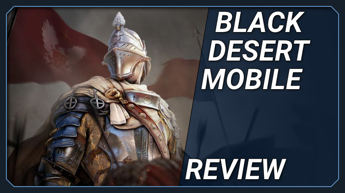 black desert mobile 2020 review and guides, tips