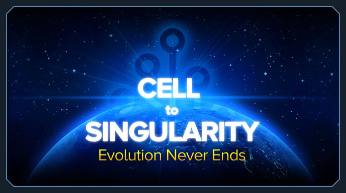 cell to singularity review and guides