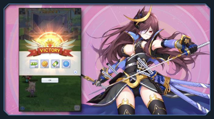 girls x battle 2
