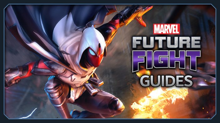 marvel future fight guides tips and tricks