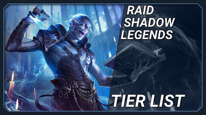 raid shadow legends tier list full