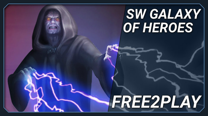 Star Wars Galaxy Of Heroes 2020 Review Guides And Tips