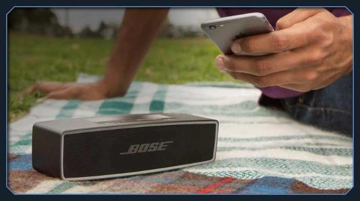 Bose SoundLink Mini II review, specification, statistics 1