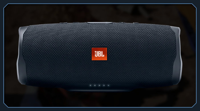 JBL Charge 4 review, specification, statistics