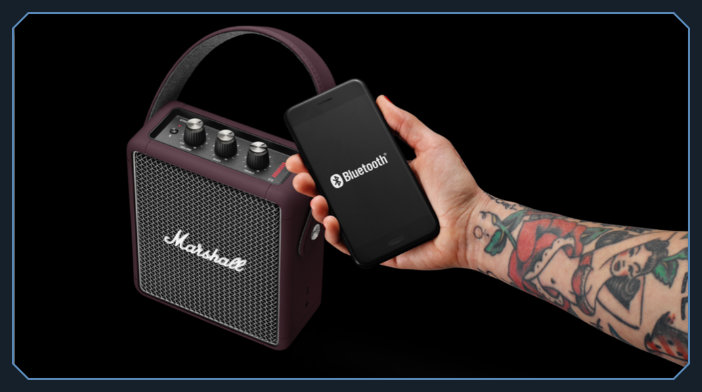 Marshall Stockwell II review, specification, statistics