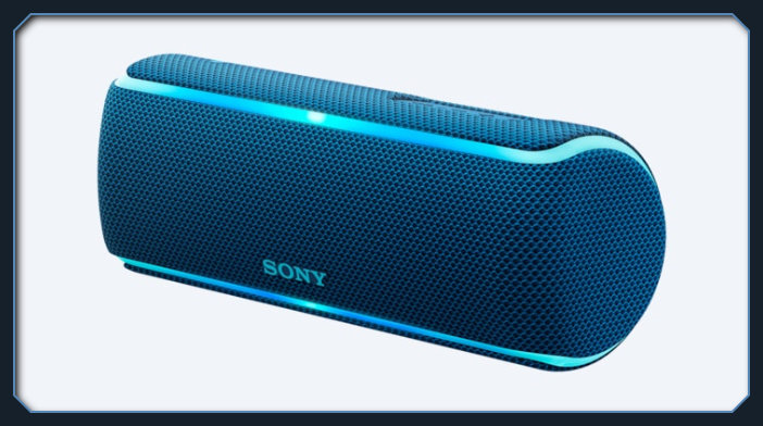 Sony SRS-XB21 review, specifications, statistics