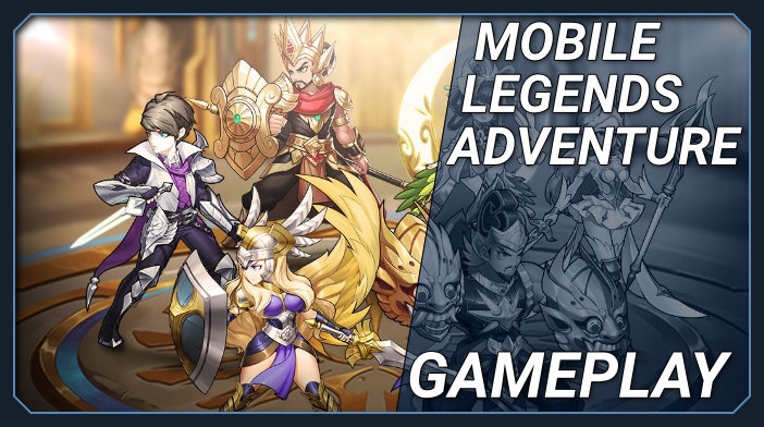 mobile legends adventure reviews, tips, cheats and guides