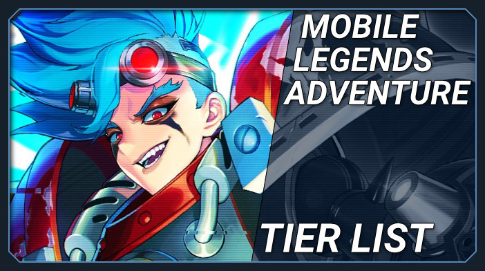 mobile legends adventure tier list, best champions and guides