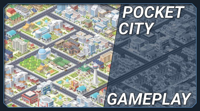 pocket city 2020 review, guides, tips and tricks