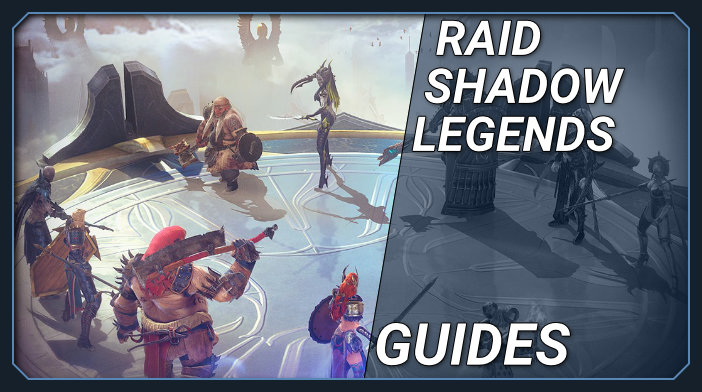 raid shadow legends review, guides, tips and tricks