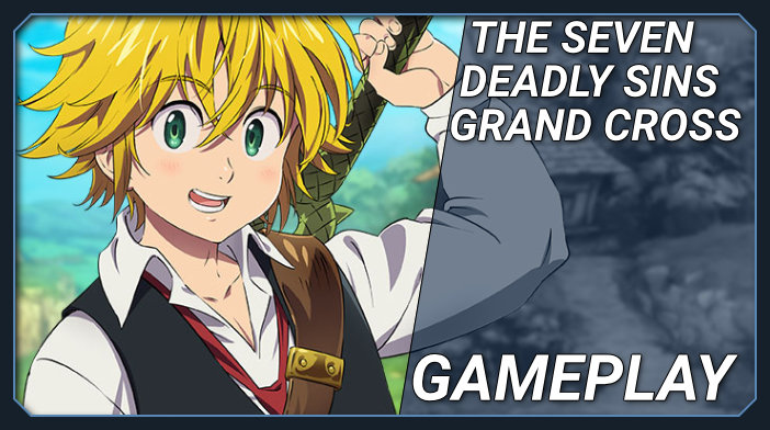 seven deadly sins review, guides, tips, tricks, cheats