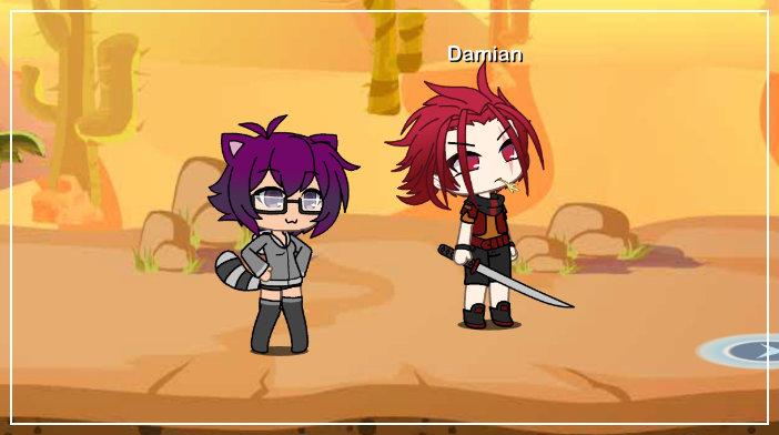 gacha life mobile game