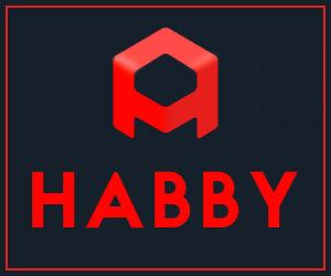 habby company logo