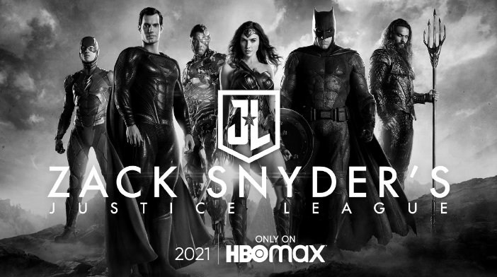 justice league snyders cut