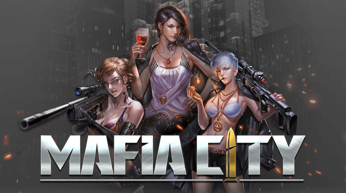 mafia city mobile game