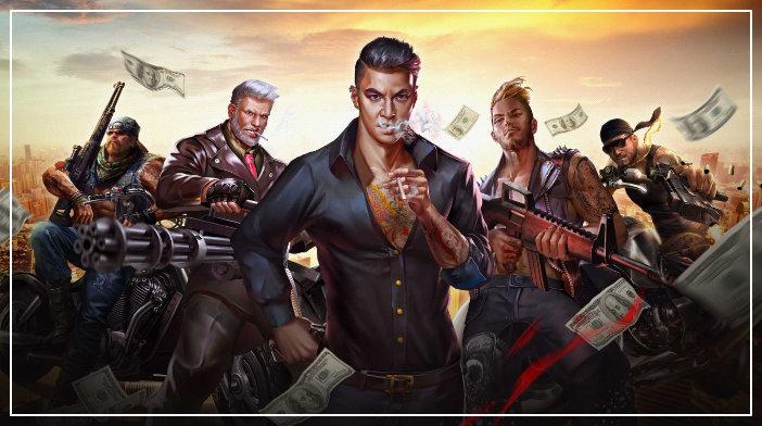 mafia city mobile game