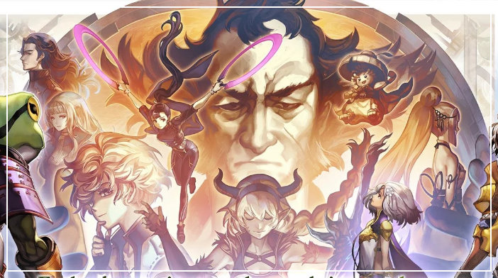 Another Eden mobile game review, tips, guides, tricks