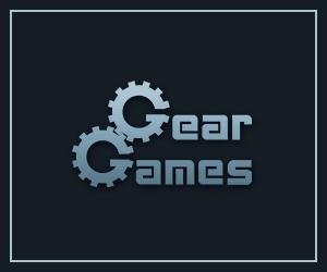 Gear Games logo