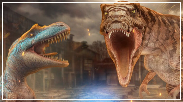Jurassic World Alive review, guides, tips, tricks
