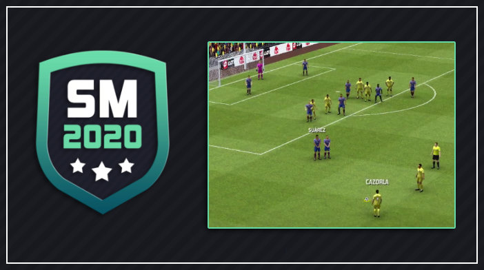 Soccer Manager 2020 - Football Management Game review, guides, tips and tricks