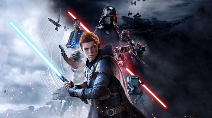 Star Wars Jedi Fallen Order game image