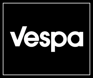 Vespa Inc logo