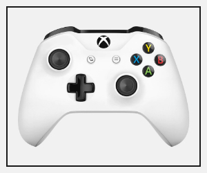 Xbox Wireless Controller review