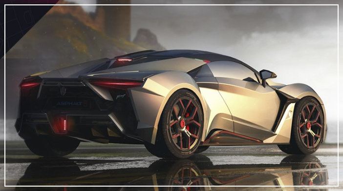 asphalt 9 legends mobile game guides, tricks, tips
