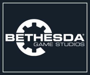 bethesda game studio logo