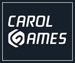 carol games company logo