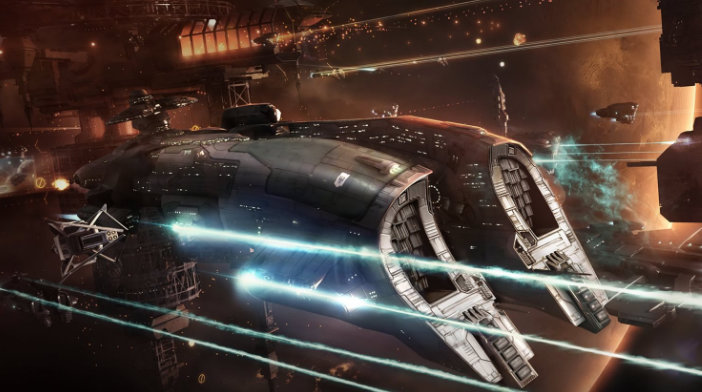 eve echoes mobile game