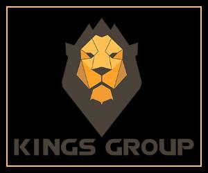 kings group logo